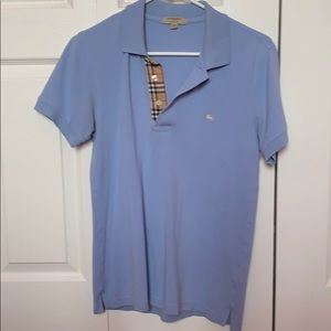 Burberry London Polo